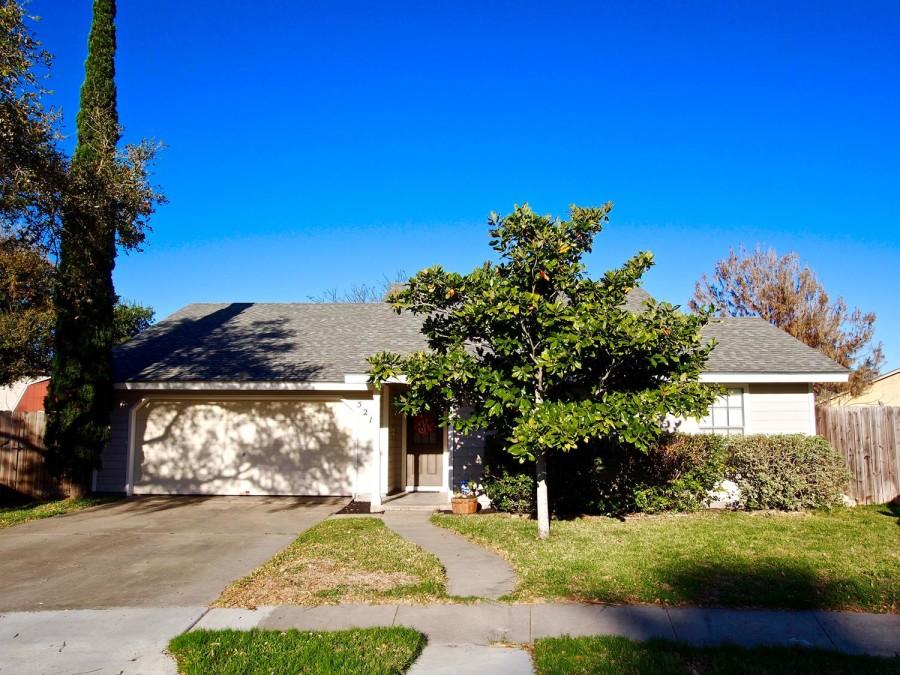 Homes in Corpus Christi