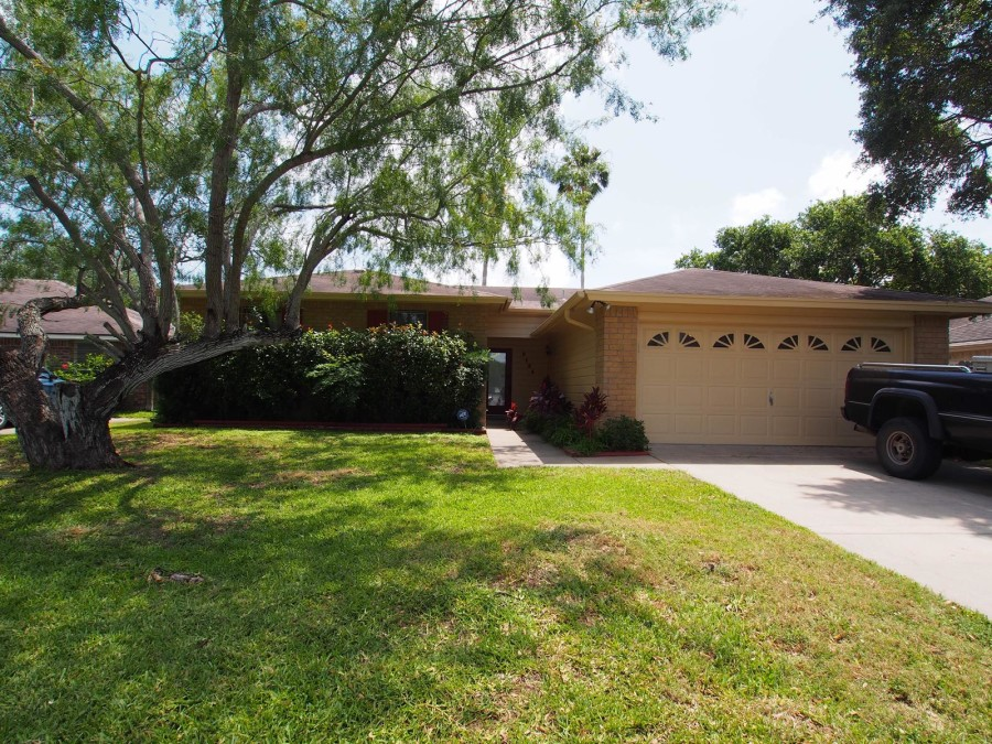 Real Estate Properties for Sale in Corpus Christi TX