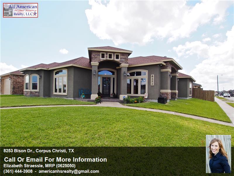 Corpus Christi real estate