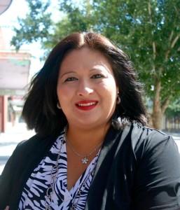 Ruby Lugo