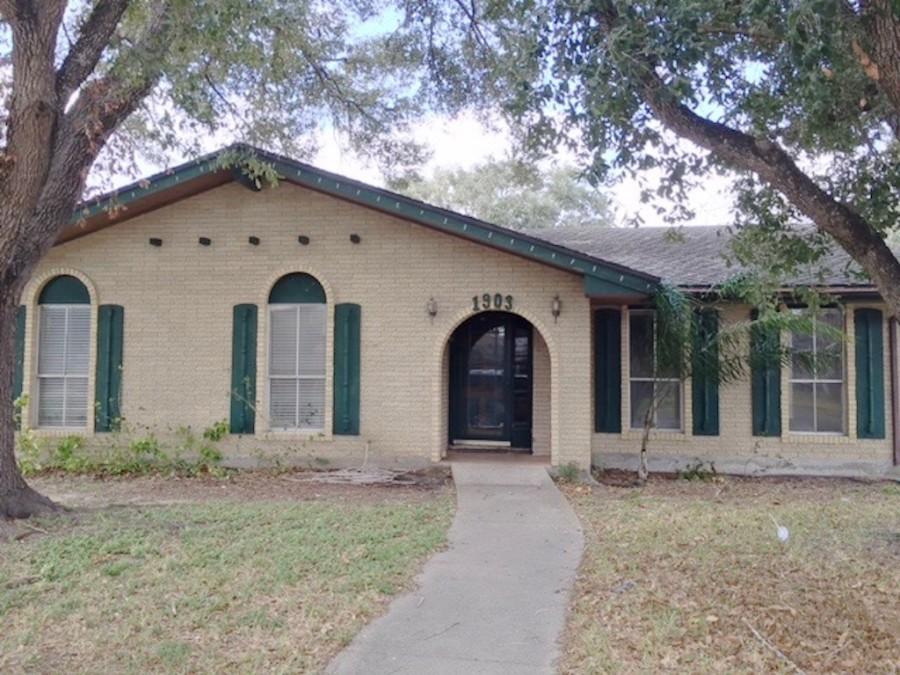Corpus Christi TX properties
