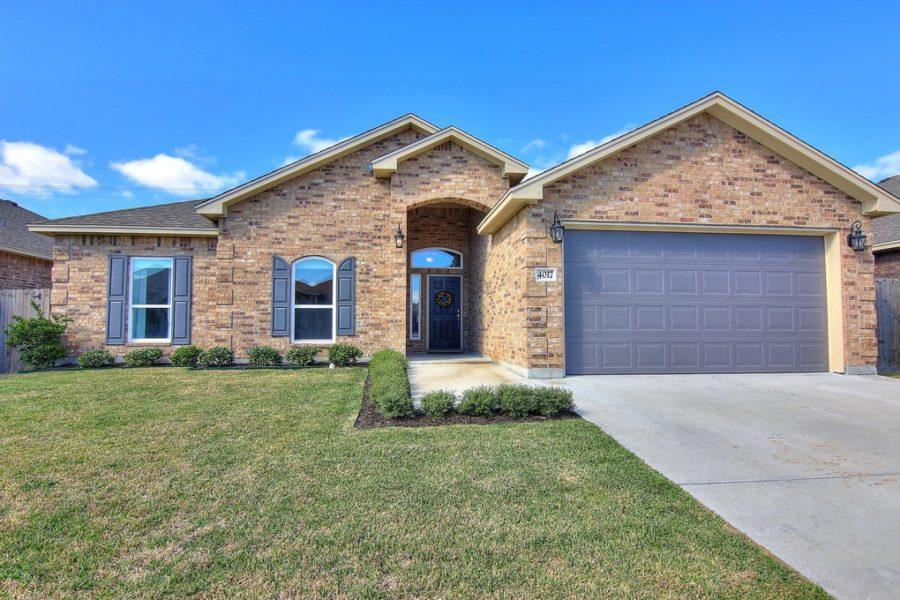 Homes in Corpus Christi TX