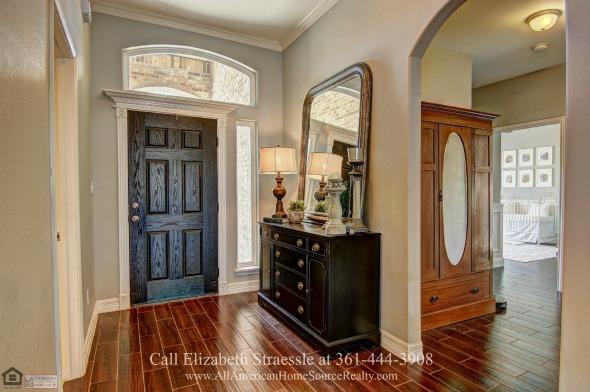 Manhattan Estates Corpus Christi TX Homes for Sale