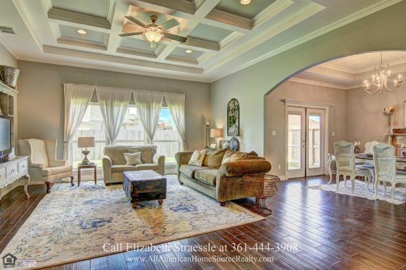 Homes for Sale in Manhattan Estates Corpus Christi TX