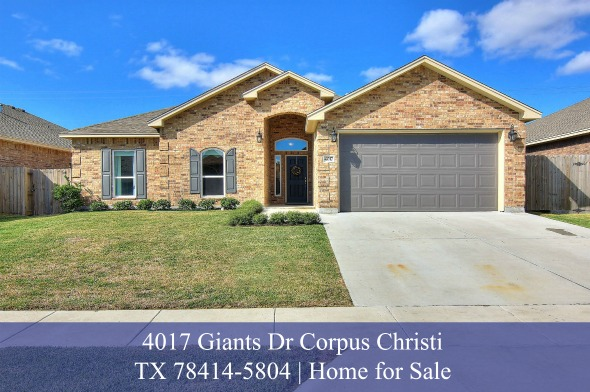 Manhattan Estates Corpus Christi TX Real Estate Properties for Sale