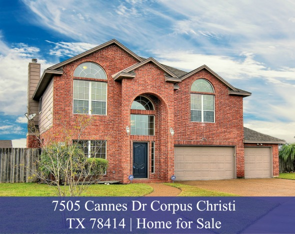 Military Relocation in Kings Crossing Corpus Christi TX