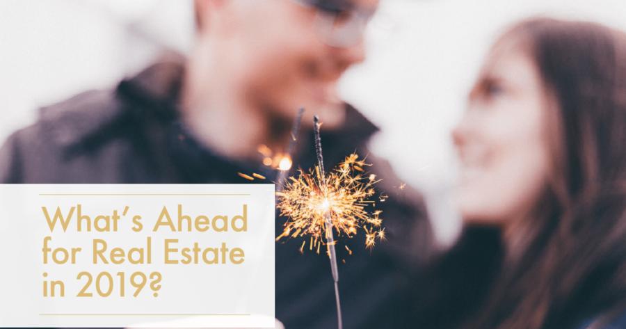 2019 Real Estate Market