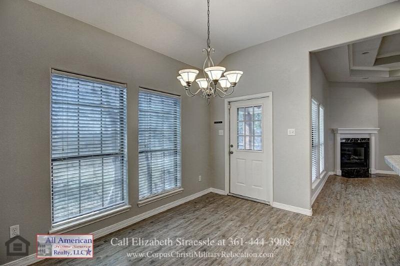 Kingsville TX Homes