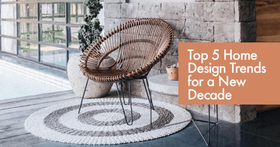 design trends 2020