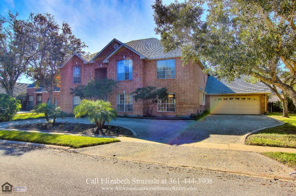 Waterfront Homes For Sale Corpus Christi Texas